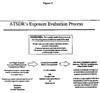 Figure 5. ATSDR's Exposure Evaluation Process