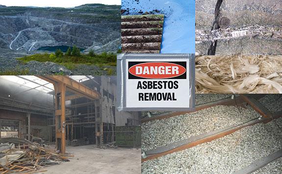 Asbestos And Your Health Asbestos Atsdr