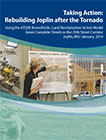 Taking Action: Rebuilding Joplin after the Tornado cover