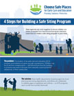 4 Steps for Building a Safe Siting Program