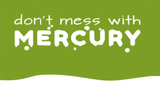 Don't Mess with Mercury