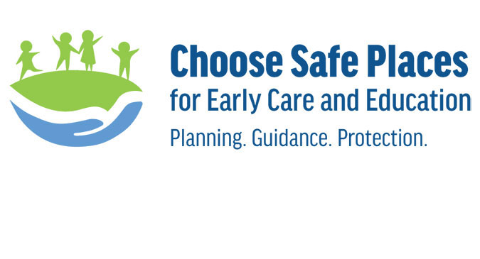 Choose Safe Places
