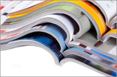 Publications graphic