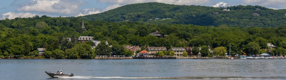 Hudson Valley, NY - West Point