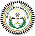 Great Seal of the Navajo Nation Logo