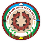 Navajo Area Indian Health Service Logo