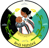 Navajo birth cohort study logo