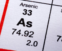 Arsenic Overview