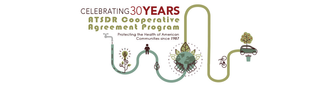 Atsdr state cooperative agreement program home page the agency for toxic substances and disease registrys atsdrs cooperative agreement program is critical to atsdrs success in accomplishing its mission platinumwayz