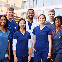 Medical Education and Training